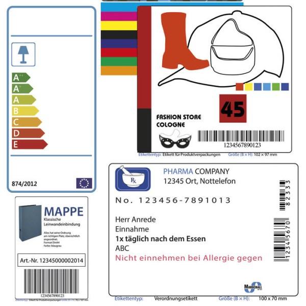 LOGO_InkJet Labels