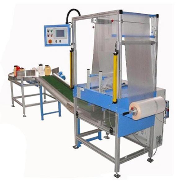 LOGO_VM Allround -  Die hochflexible Verpackungsmaschine für vertikale Folienverpackungen