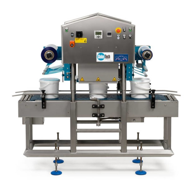 LOGO_Bucket membrane sealing machine