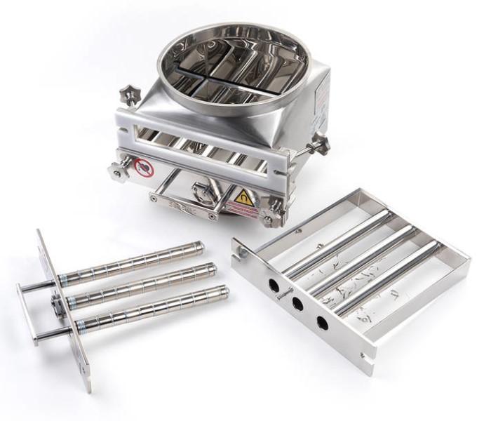 LOGO_Magnetic separator MAGBOX