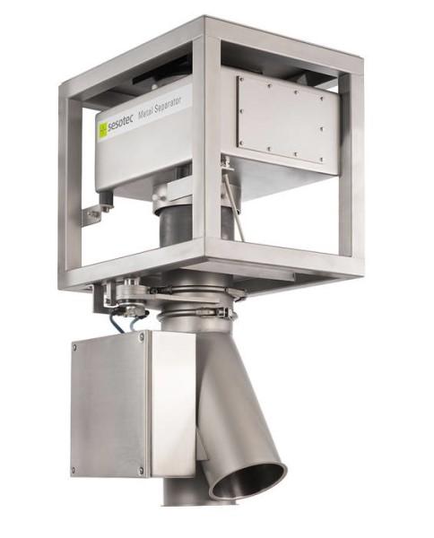 LOGO_Metall-Separator RAPID 5000