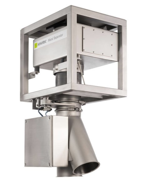 LOGO_Metal separator RAPID 5000