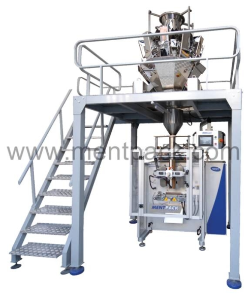 LOGO_MULTIHEAD WEIGHER VFFS