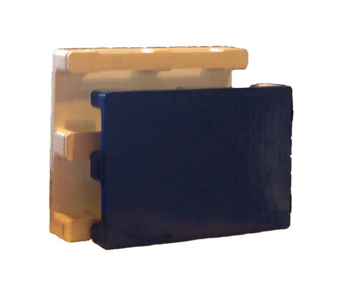 LOGO_HYGIENIC PLASTIC PALLETS