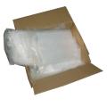LOGO_LDPE-Flachbeutel, transparent, unbedruckt