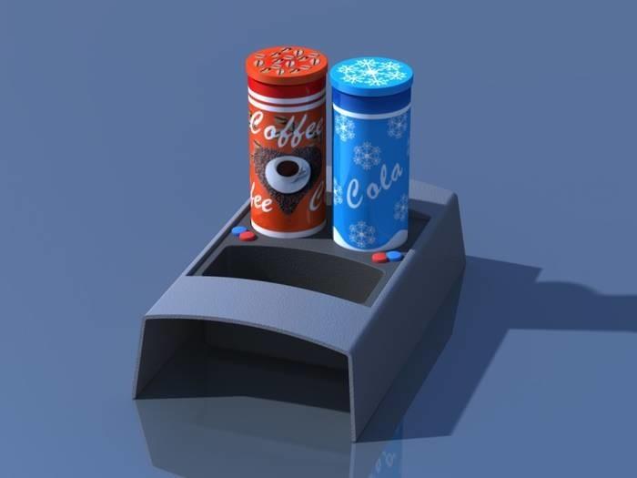 LOGO_Cupholder