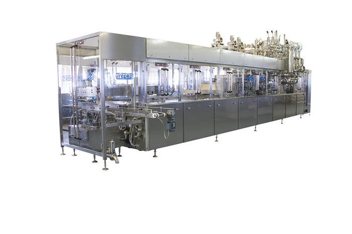 LOGO_100 Series - aseptic in-line cup filling & closing machines