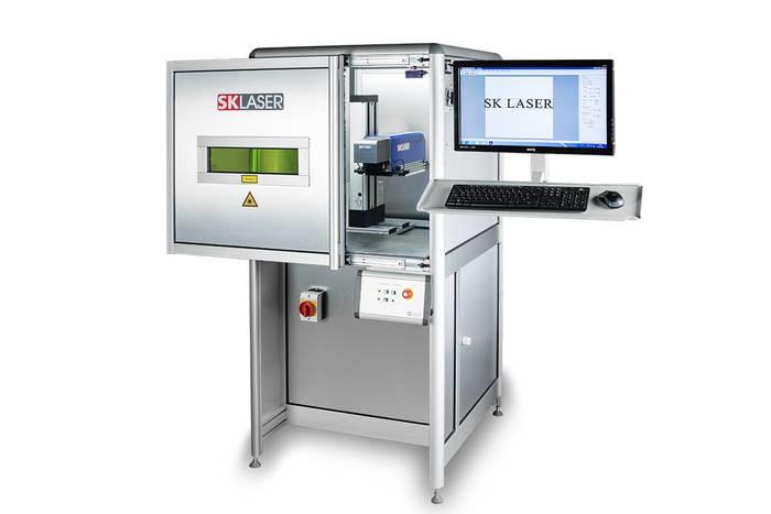 LOGO_SK LASER KOLLTRONIC® Workstation 1