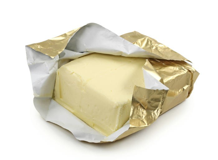 LOGO_Butter & Margarine Wraps