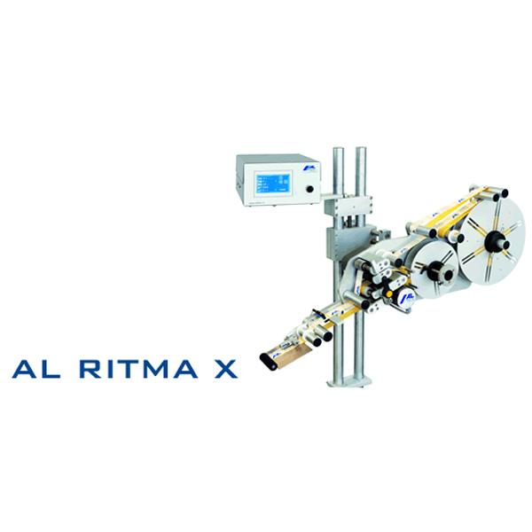 LOGO_Etikettiermaschine AL Ritma X