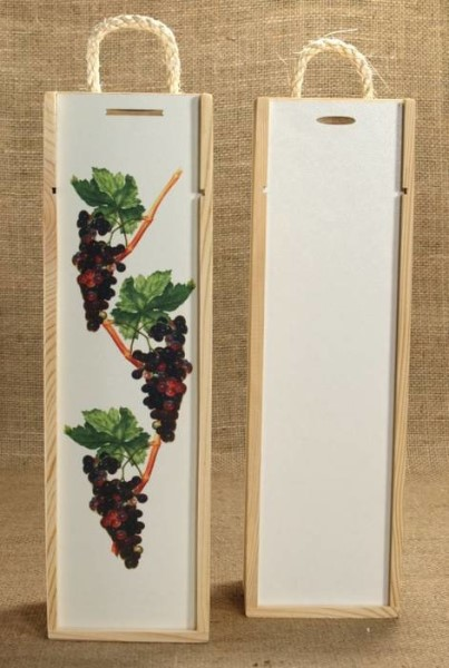 LOGO_Wine box with sliding lid