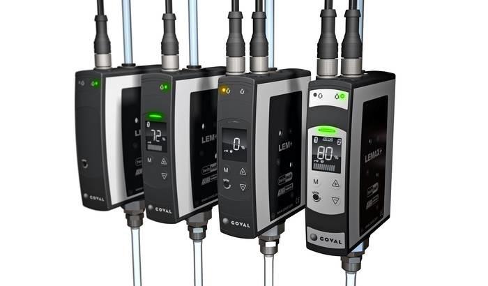 LOGO_Energieeffiziente Vakuumpumpen - LEM+ und LEMAX+