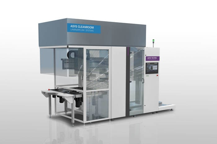 LOGO_PARIO 3000 with LAMINARFLOW system