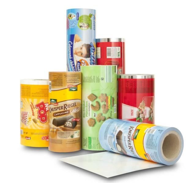 LOGO_Monofolien und mehrschichtige Verbundfolien (Kunststoff, Aluminium oder Papier)