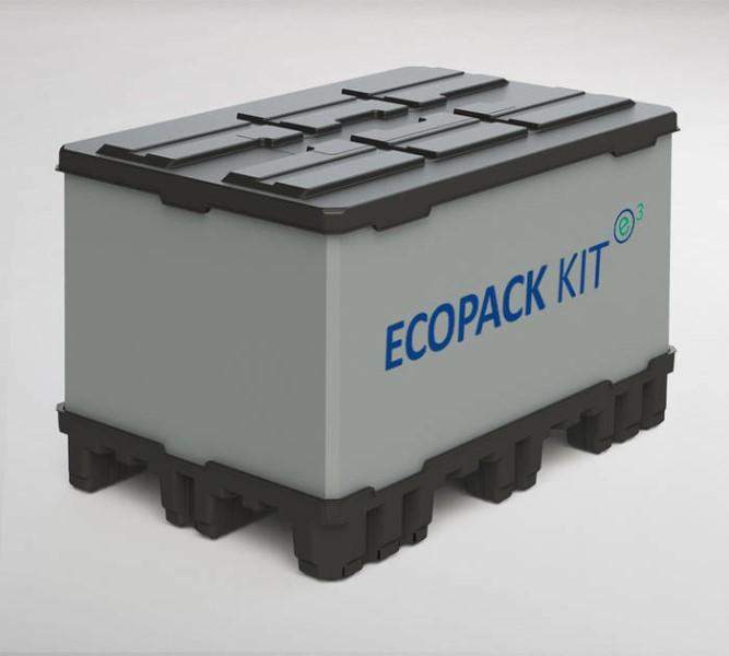 LOGO_ECOPACK KIT (Palettenmaß 1220 x 820)