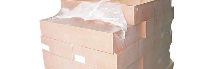 LOGO_Schrumpfhauben, Abdeckhauben und Einstellsäcke aus Polyethylen (PE)