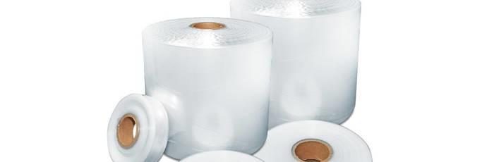 LOGO_Verpackungsfolie aus Polyethylen (Schlauchfolie, Flachfolie/ Abdeckfolie, Zuschnitte)