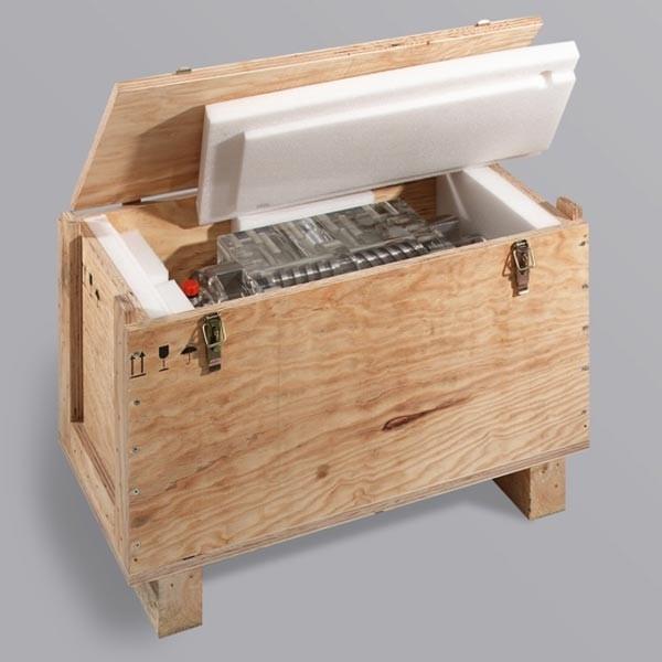 LOGO_Transportverpackungen und Pendelverpackungen aus Holz und anderen Werkstoffen