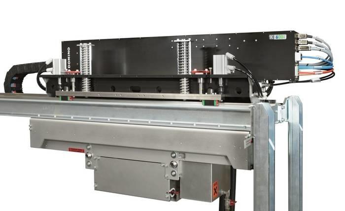 LOGO_K600i Inkjetdrucker für B2-Bogendruck