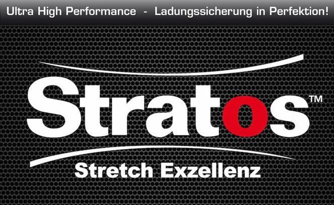 LOGO_Stratos™ - Stretch Exzellenz