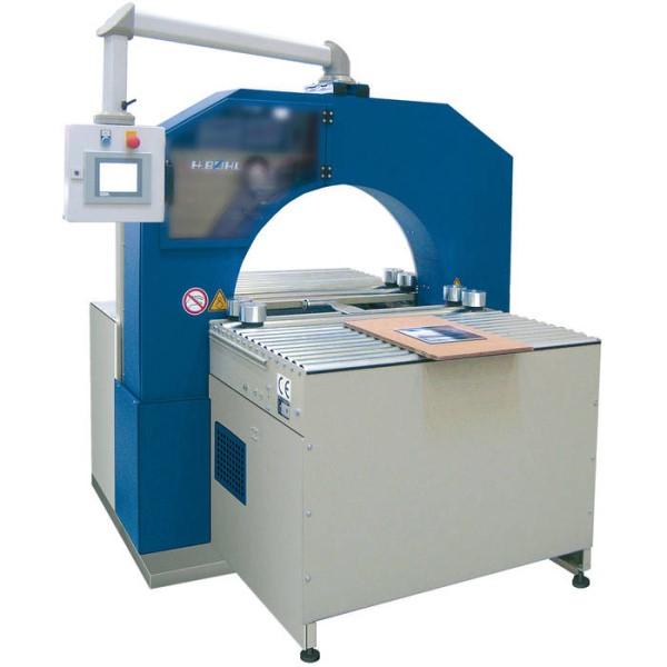 LOGO_GIGANT Tray Wickelmaschine TVP-45