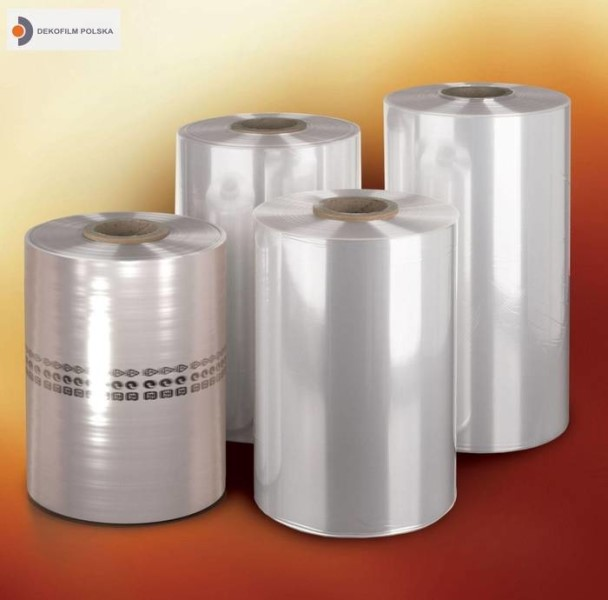 LOGO_Polyolefin Decoline®DCL shrink film (cross-linked)