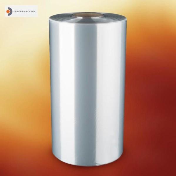 LOGO_Polyolefin Decoline®DL Thermoschrumpffolie Standard