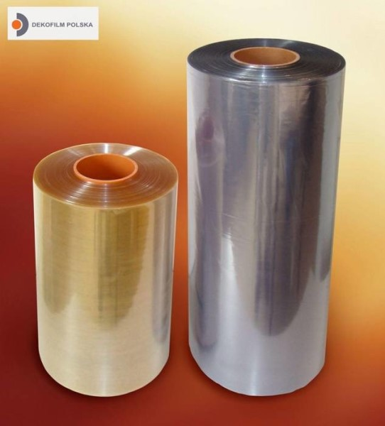 LOGO_PVC Decoterm® Fein-Thermoschrumpffolie