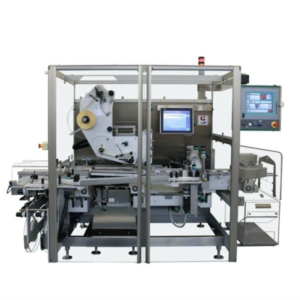 LOGO_BL A420 CW - NERI Labeler with integrated checkweighter