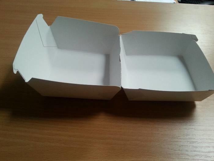 LOGO_Hamburger Box