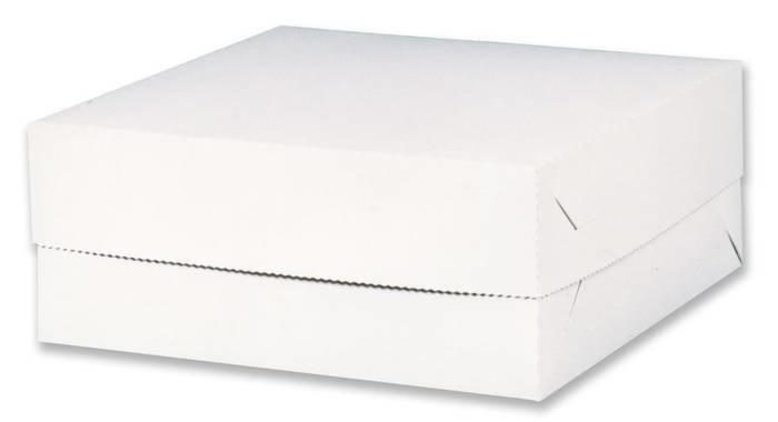 LOGO_Cake Box