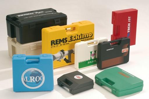 LOGO_Kompakt Kunststoffkoffer
