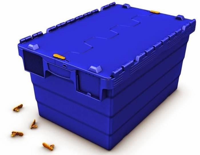 LOGO_HOREN ALCs Attach lid container