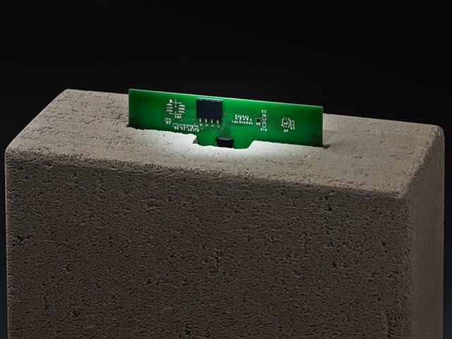 LOGO_RFID Sensor Tags