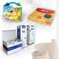 LOGO_Cardboard packaging for consumer goods