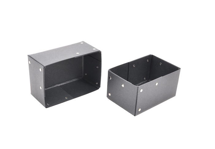 LOGO_Slip lid box