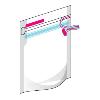 LOGO_Zipper / Wiederverschließbänder