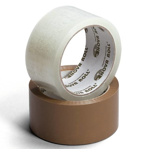 LOGO_Packaging adhesive tape