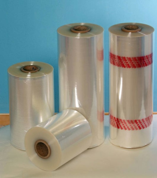 LOGO_Polyolefine Shrink film CRISTEL
