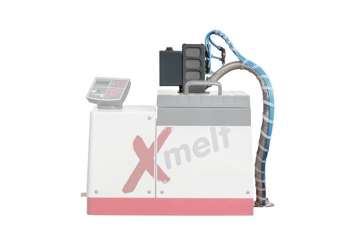 LOGO_Automatic refill unit