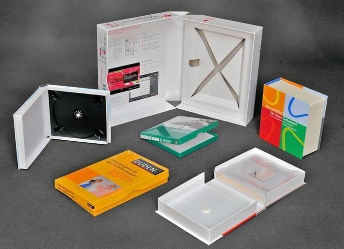 LOGO_Verpackungen für elektronische Medien