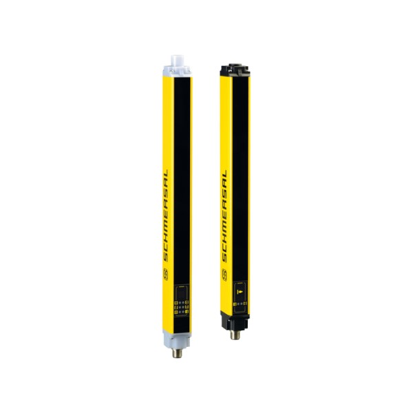 LOGO_SLC/SLG 440 AS -   safety light curtains and light grids