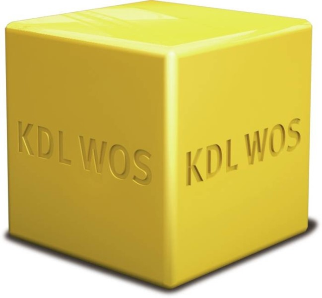 LOGO_KDL WOS Warehouse Management System