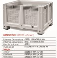 LOGO_100*120 Benocon (perforated walls and base)