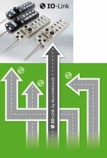 LOGO_Impact67 Profinet with IO-Link