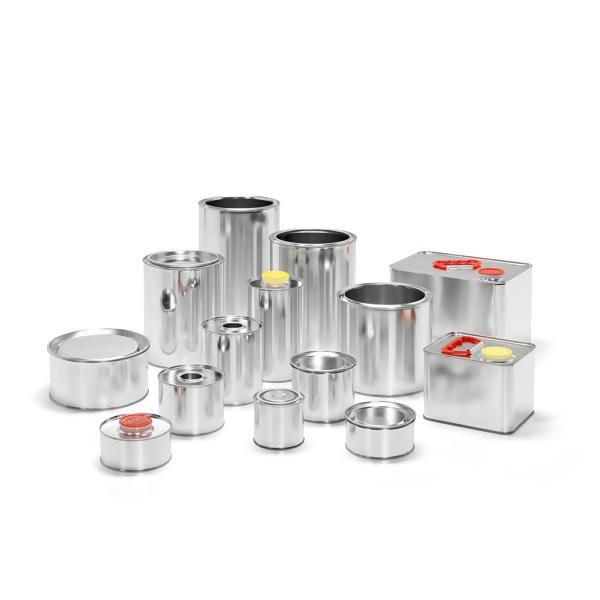 LOGO_Metallverpackungen für Farben und Lacke