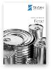 LOGO_Metalldosen für Nahrungs- und Genussmittel