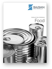 LOGO_Metal cans for food