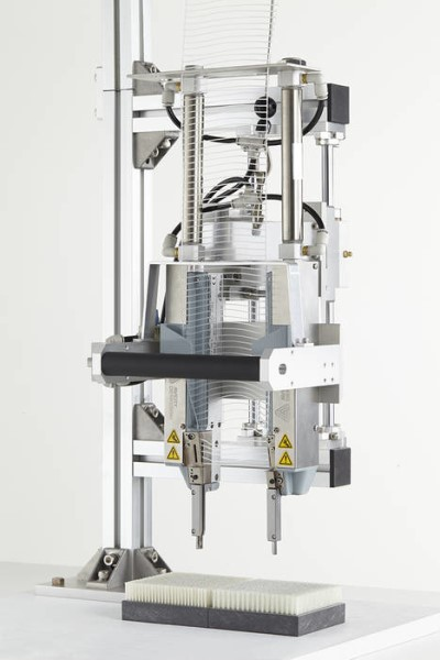 LOGO_Avery Dennison® IndES™ Elastic Staple® System