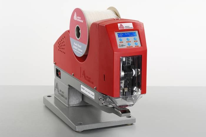 LOGO_Avery Dennison® Plastic Staple® ST9500™ System